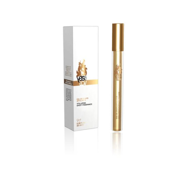 YESforLOV | Luksusowy zapach do pościeli ~ aromat podniecający