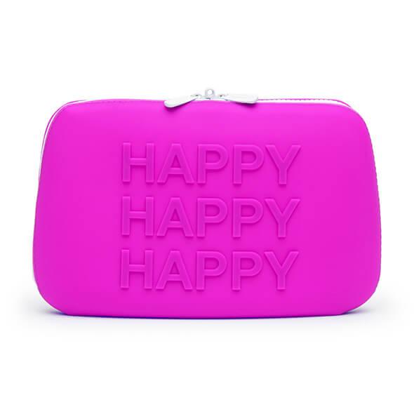 HAPPY |  saszetka na gadżety ~ rozmiar L